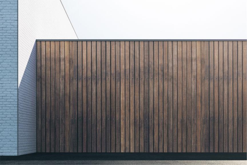 Design Intent Architectural Design